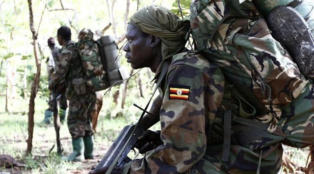 Kongo Demokratik Cumhuriyetindeki çatışmalarda 12 asker öldü