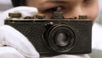 En Pahalı Fotoğraf Makinesi...