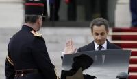 Nicolas Sarkozy'nin Evinde Arama