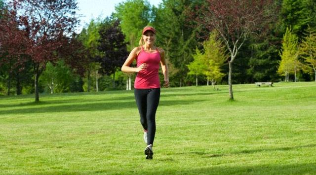 Aktif bir yaşam tarzı felç riskini azaltıyor