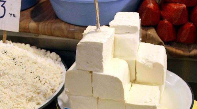 Türkiyenin peynir ihracatı 10 katına çıkabilir