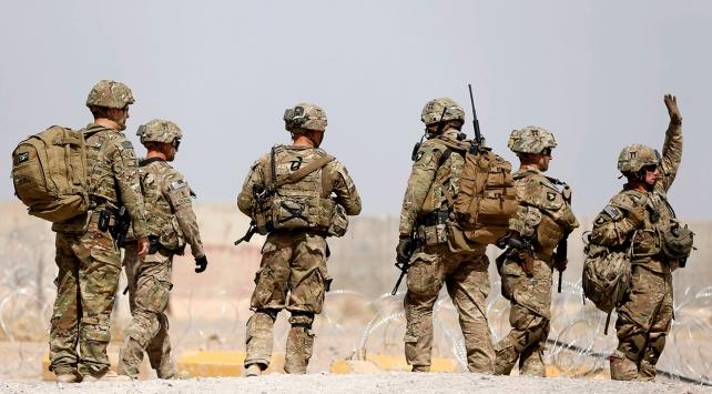 Afganistanda DEAŞ operasyonu: 20 ölü