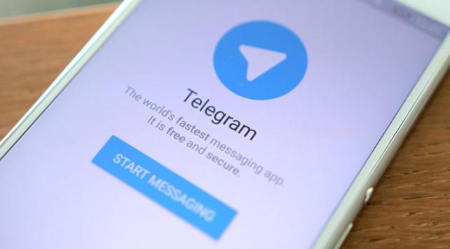 Telegramın Rusyada yasaklanması için dava açıldı