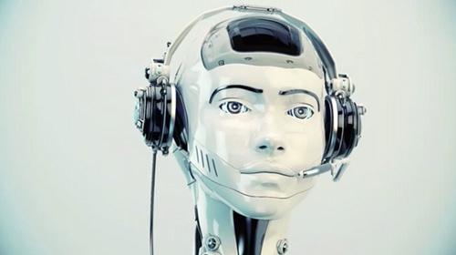 Kontrolden çıkan robotların fişi çekildi