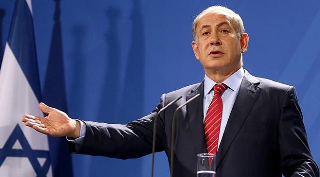Netanyahunun yolsuzluk soruşturması talebi reddedildi