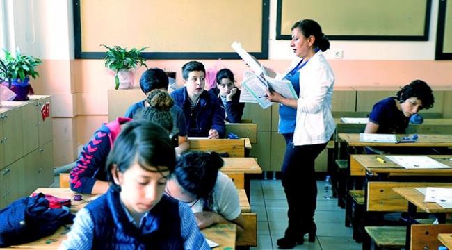 Özel okul teşvik başvuruları haftaya başlayacak
