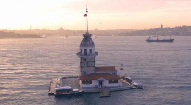 Türkiyenin uluslararası tanıtım filmi Home of Poetry yayında