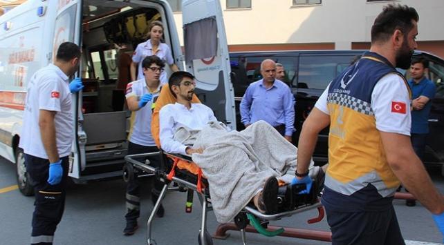 Türkiye Pakistanlı hastalara umut oldu