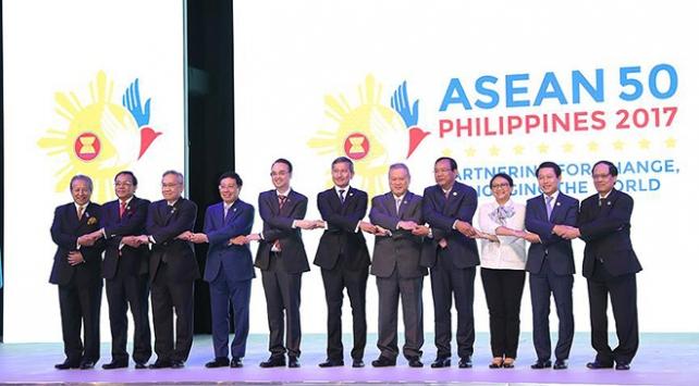 ASEAN ortak bildirisi görüş ayrılıkları nedeniyle ertelendi