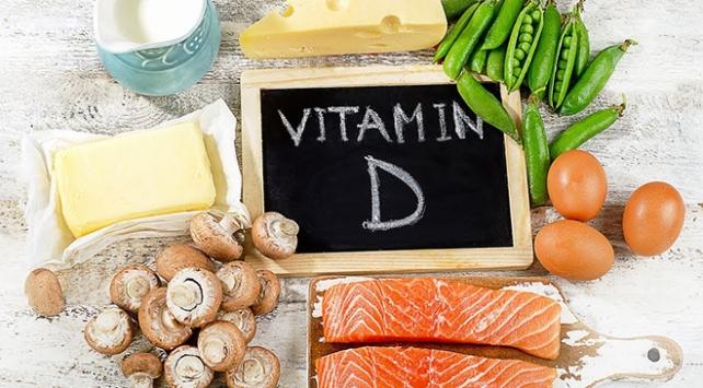 D vitamini için ne yapmalı? İşte depolamanın 6 yolu