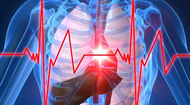 Sessiz kalp çarpıntıları felce neden oluyor
