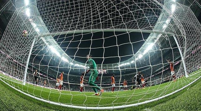 Süper Ligin gol dosyası