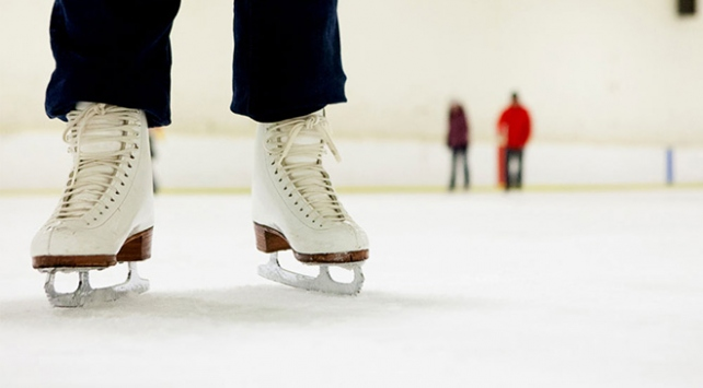 Artistik Buz Pateni Test Yarışması ekim ayında düzenlenecek