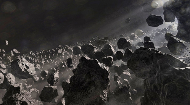 En az 4 milyar yıllık! Gök bilimcilerden bir keşif daha