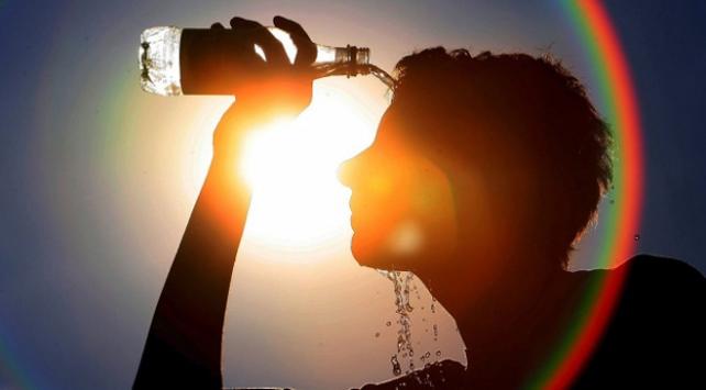 2019, son 140 yılın en sıcak ikinci yılı oldu