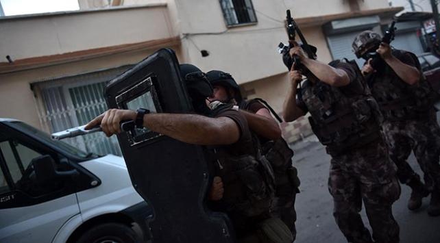 PKKnın rant kaynağına büyük darbe indirildi
