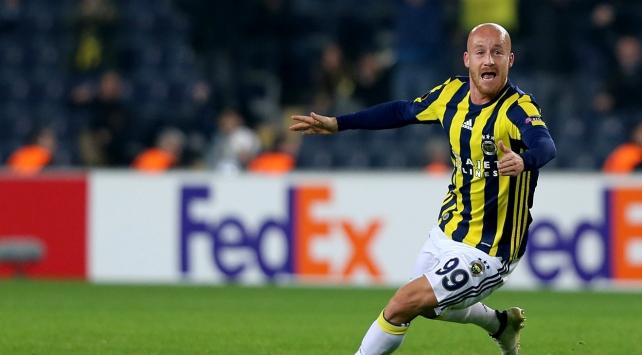 Miroslav Stoch, Fenerbahçeden ayrıldı