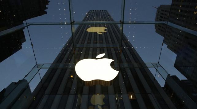 Appledan Türk kullanıcılarına internet alışverişi uyarısı