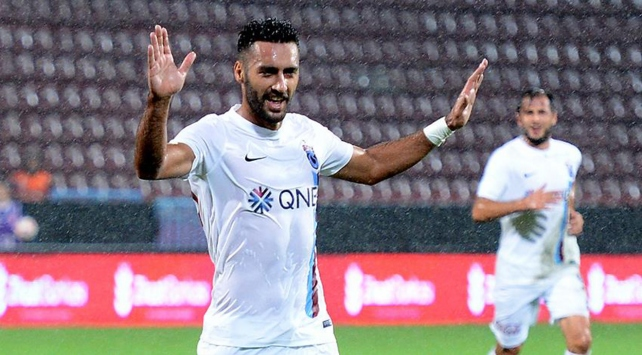 Trabzonspor, Mustafa Akbaşın sözleşmesini uzattı