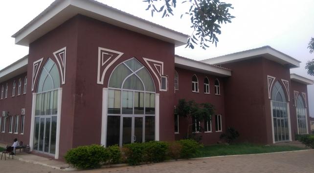 Sudanda FETÖye ait okul ve öğrenci yurdu kalmadı
