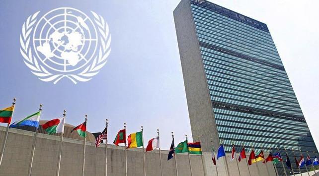 BMden ABD ve Kuzey Koreye diplomasi çağrısı