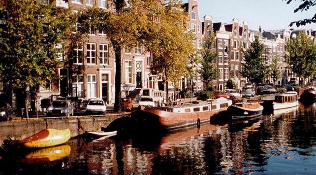 Hollandada ev kiralamak isteyen Iraklı kadına ırkçı yanıt
