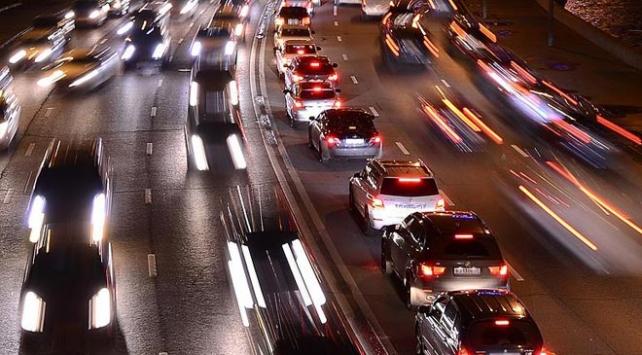 Sürücülerin tercihi dizel ve LPGli araçlar