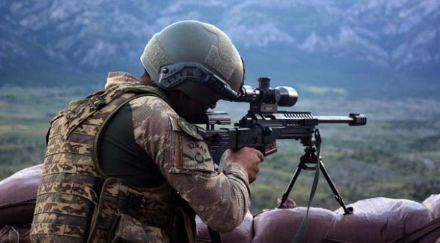 Batmanda terör saldırısı: 2 asker şehit