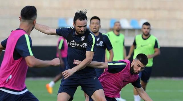 Osmanlıspor sezonu Malatyada açacak