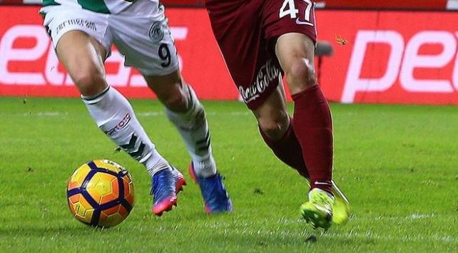 Trabzonspor ile Atiker Konyaspor 33. randevuda