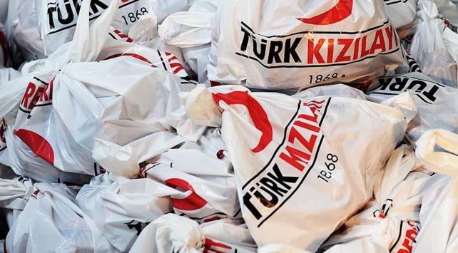 Türkiyenin yardım eli dünyanın dört bir tarafına uzanacak