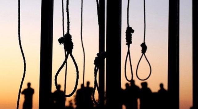 Irakta 11 kişiye idam cezası verildi