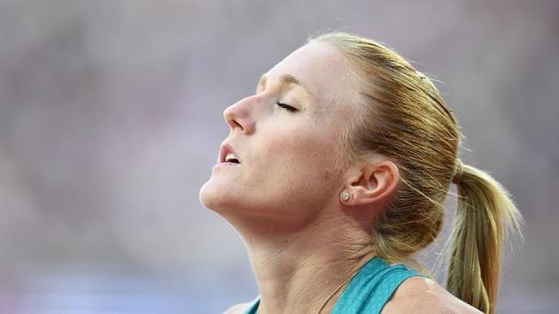 Pearson, kadınlar 100 metre engellide dünya şampiyonu