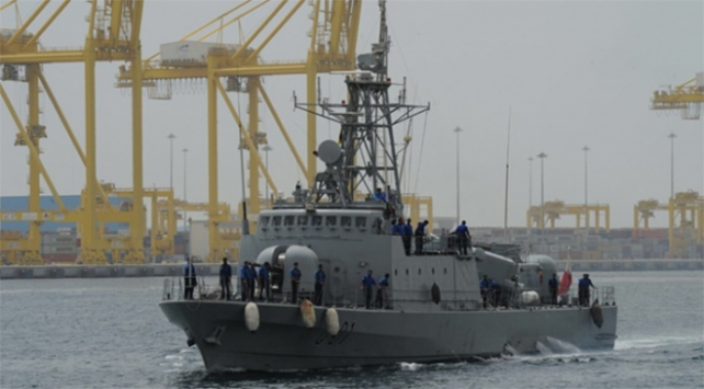 İngiltere-Katar askeri tatbikatı
