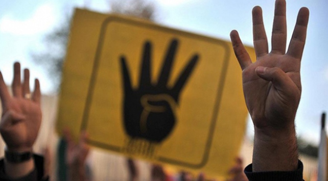 Rabia katliamının 4üncü yılı