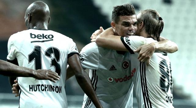 Süper Ligin son şampiyonu lige galibiyetle başladı