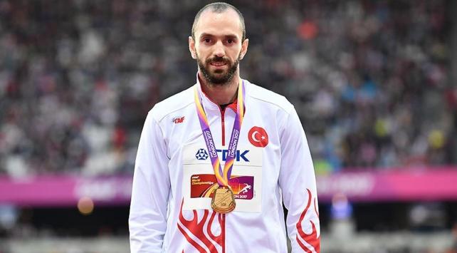 Türkiye Atletizm Şampiyonası genel sıralamada 12. oldu