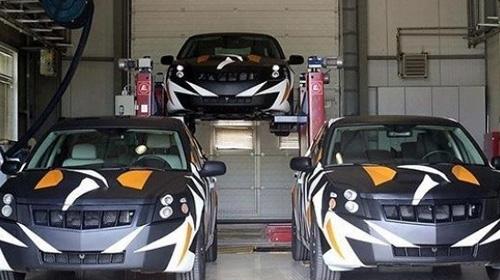 Yerli otomobil üretimi aşamalarında yeni aşama