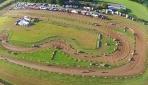 İngilterede sıradışı yarış