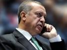 Cumhurbaşkanı Erdoğan'dan Somali Cumhurbaşkanı Fermacu'ya taziye telefonu