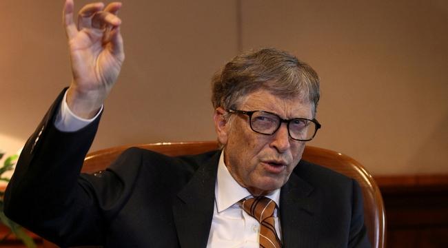 Bill Gatesten 4,6 milyar dolarlık bağış sözü