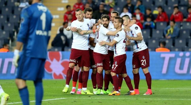 Trabzonspor Kadıköyde galibiyete hasret