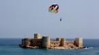 Doğu Akdenizde 10 günlük tatil sevinci