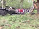 ABD Hava Kuvvetleri'ne ait helikopter düştü