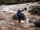 Ağrı'da sel yaşamı olumsuz etkiledi