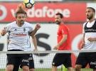 Beşiktaş'ta hedef ikide iki