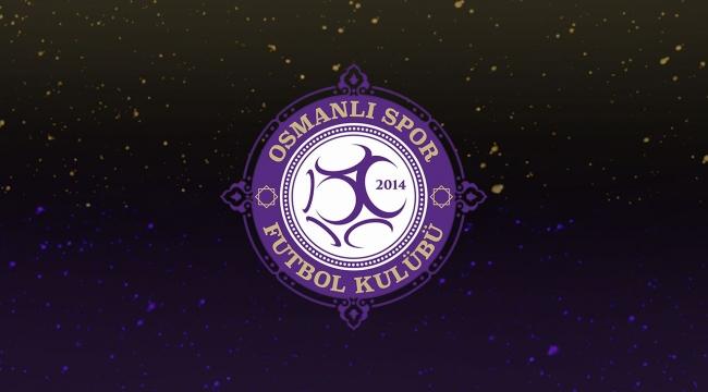 Osmanlıspor 4 oyuncu ile yolları ayırdı