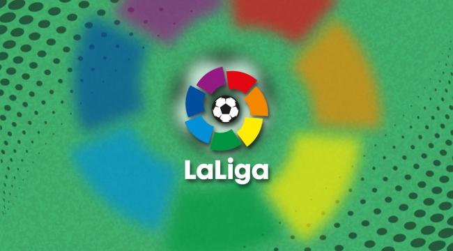 La Liga sezonu başlıyor