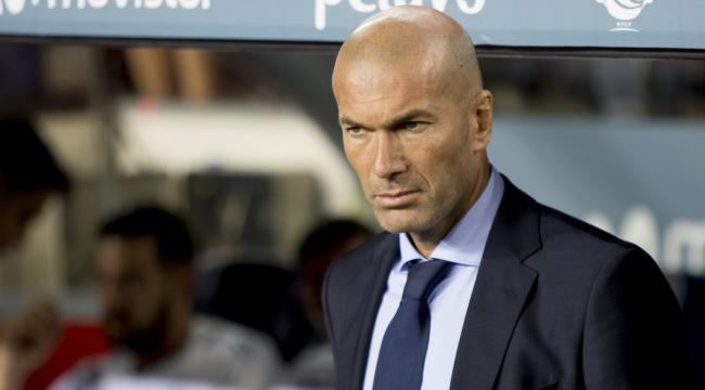 Zidaneın Real Madrid karnesi göz dolduruyor