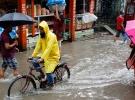 Muson yağmurları 61 can aldı
